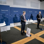 Denmark to further ramp up Covid-19 testing capacity amid reopening plan