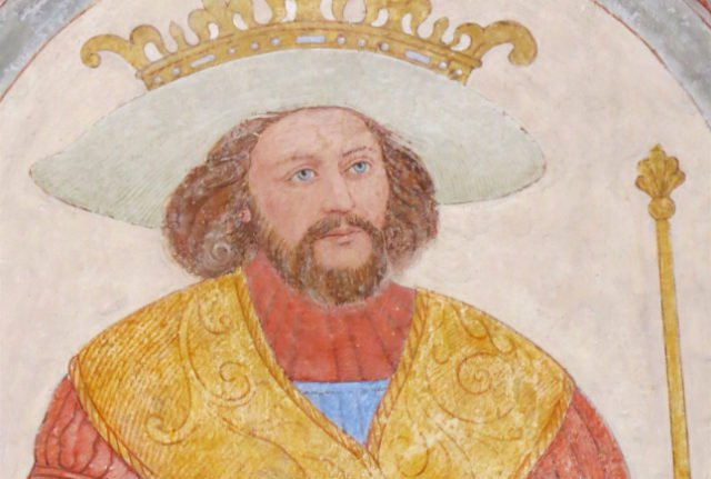 How a Viking king inspired one of our best-known modern technologies