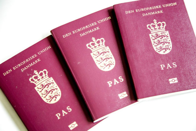OPINION: Denmark's new citizenship requirements are discriminatory and racist