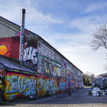 Police ban on Copenhagen enclave Christiania lifted after 100 days