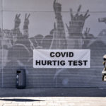 Denmark spends 'up to 100 million kroner' daily on Covid-19 testing