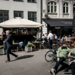 'It's a very special day': Denmark reacts to reopening of cafes, restaurants and museums