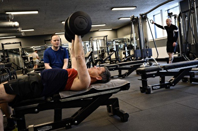 Denmark opens gyms and cinemas for those with coronavirus pass