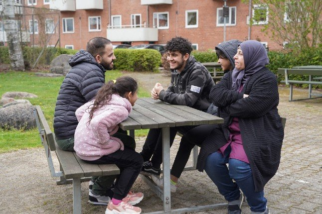 FOCUS: Syrian families in Denmark fear being sent home