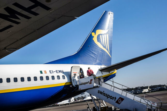 Ryanair to relaunch at Billund Airport with 26 destinations