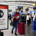 Updated: What are the latest rules on travel between the UK and Denmark?