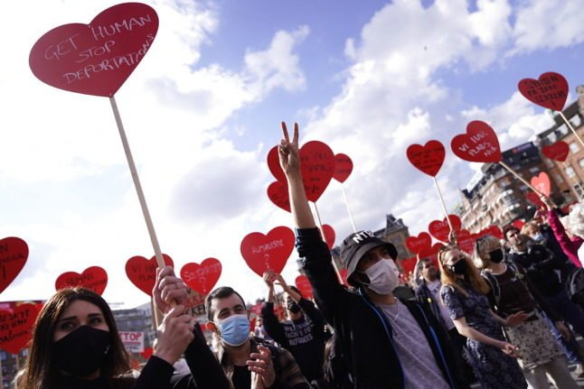 Today in Denmark: A round-up of the latest news on Thursday
