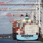 Danish shipping giant calls for global carbon tax for shipping