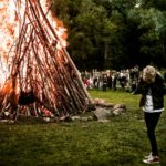 How and where is Denmark celebrating Sankt Hans Aften in 2021?