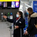 Denmark tightens rules on travel from UK to slow Delta variant