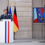 Macron and Merkel demand answers on Denmark spying claims