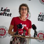 Nurses in Denmark may go on strike after voting down latest wage deal
