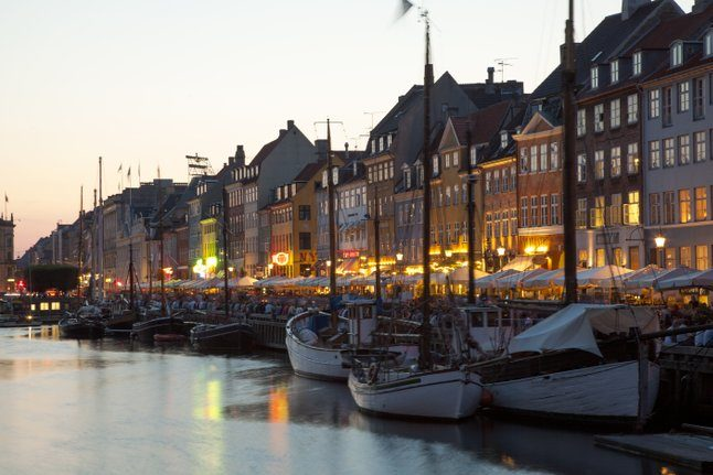 Denmark opens up to vaccinated tourists from US and UK