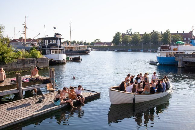 Copenhagen ranked 'best city for quality of life' for first time in seven years