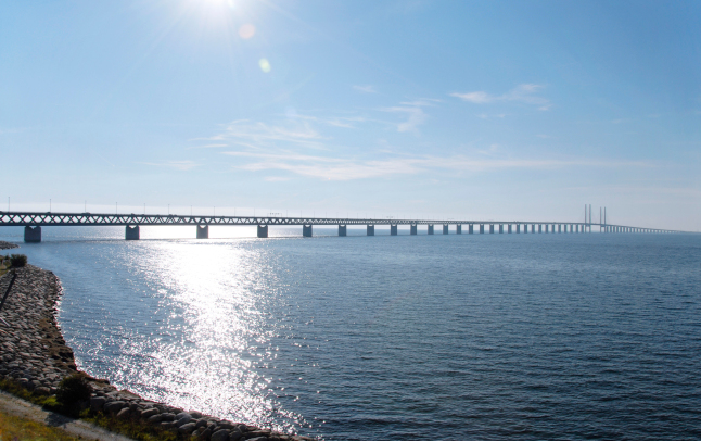 EXPLAINED: Can non-EU travellers get to Sweden via Denmark?