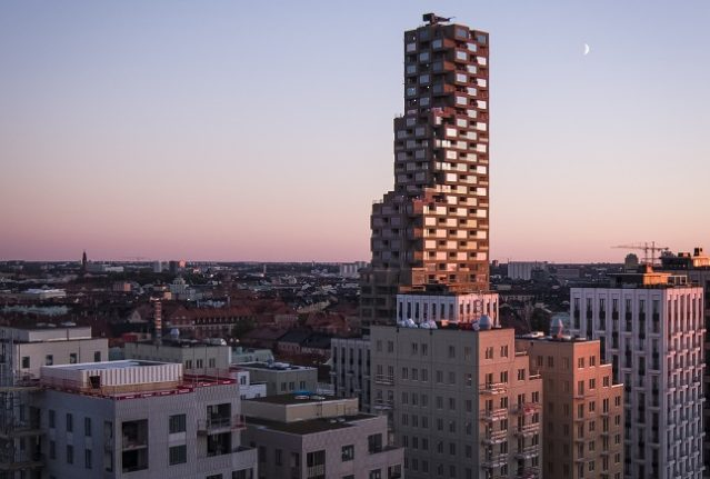 EXPLAINED: What do Sweden's market rent plans mean for tenants and is the government in danger?