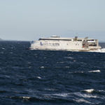 Cyclists and pedestrians given free weekday use of Danish ferries