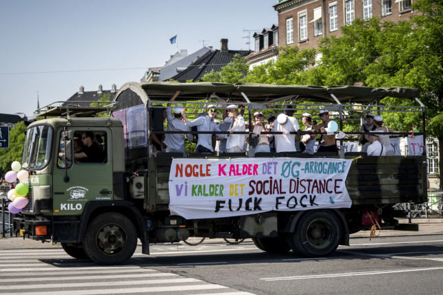 Today in Denmark: A roundup of the latest news on Wednesday