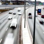 Why bad driving might cost you your car in Denmark - even if it's rented