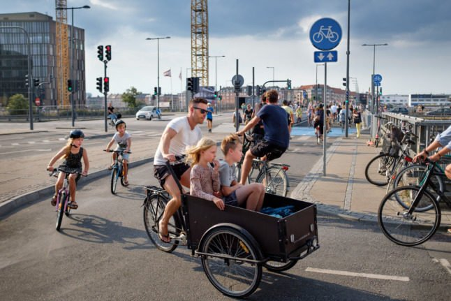 EXPLAINED: What changes about life in Denmark in August 2021