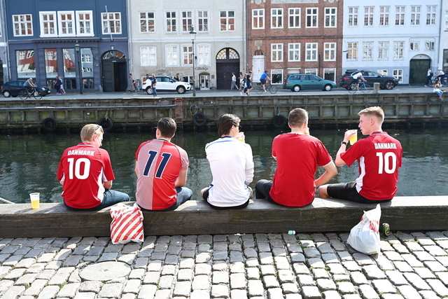 Today in Denmark: A roundup of the latest news on Monday