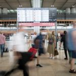 Britons and other non-EU travellers face €7 fee to enter Denmark for visits