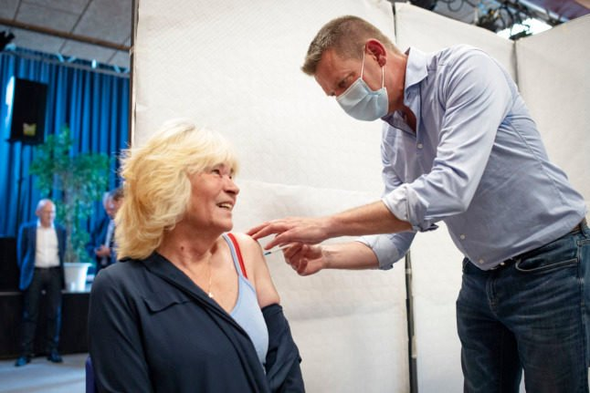 One last push: How Denmark is battling to get the last citizens vaccinated