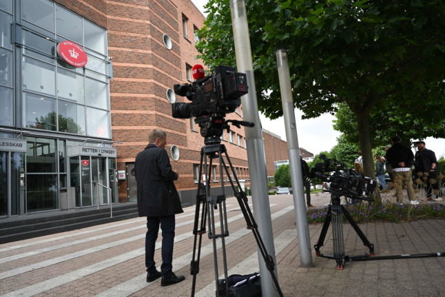 Today in Denmark: A roundup of the news on Monday