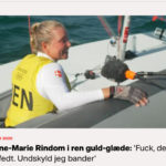 Olympic-level swearing: Why do Danes drop the F-bomb so often?