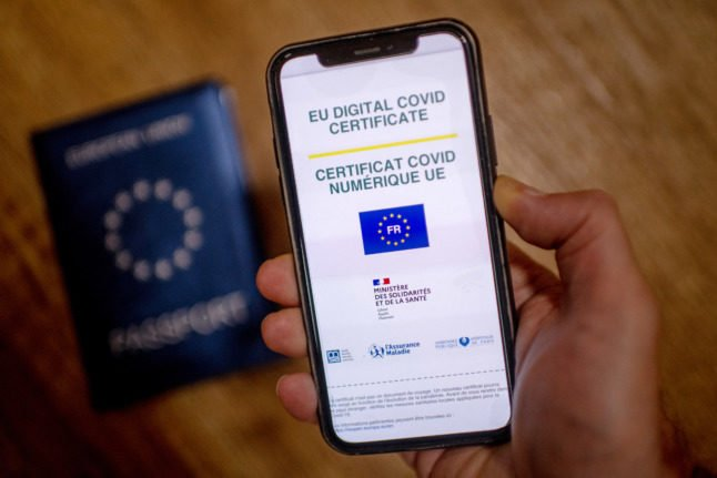 Why visitors vaccinated in Denmark are struggling to get an EU Covid-19 certificate