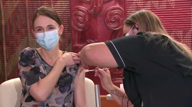 Denmark sells half a million vaccine doses to New Zealand