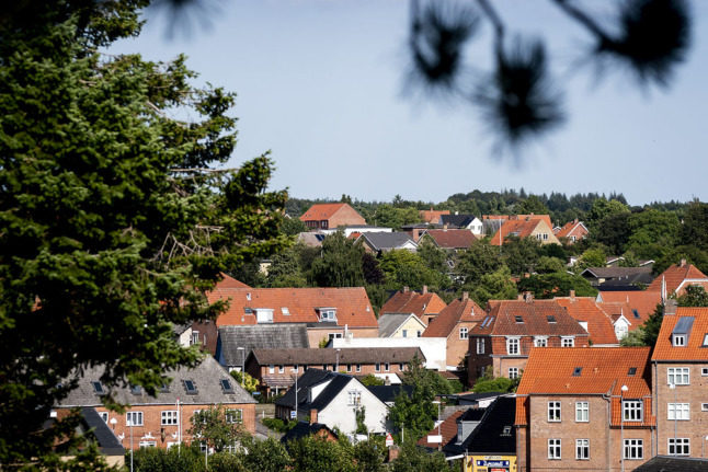 TELL US: Share your ups and downs of buying property in Denmark