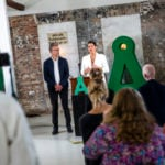 Has Denmark's green Alternative party reached the end of the road?