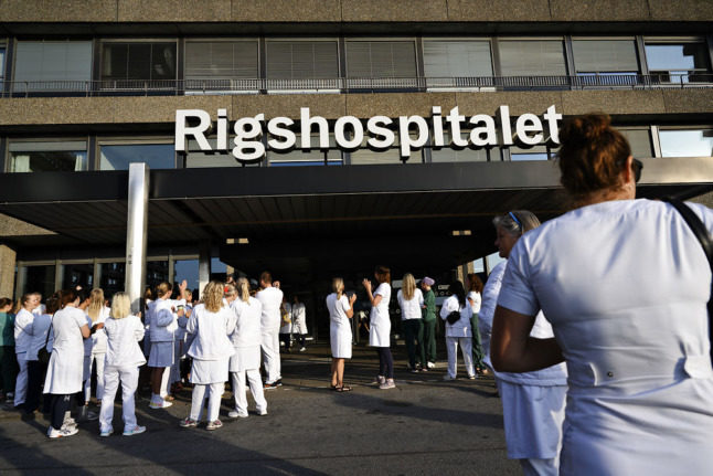 Danish nurses told by court to return to work