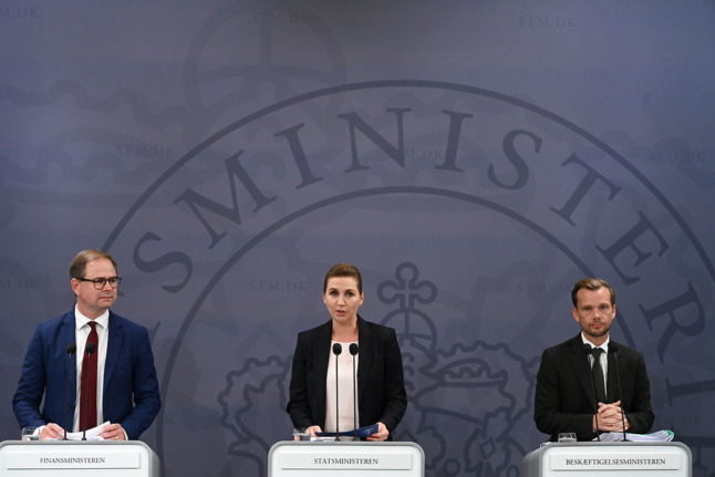 Today in Denmark: A round-up of the news on Tuesday