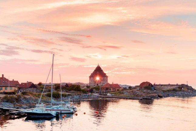Tell us: What's the best thing about your part of Denmark?