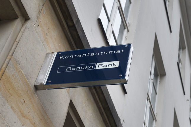 Danish bank error caused up to 140,000 incorrect charges to customers
