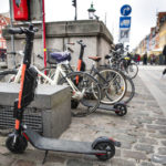 Electric rental scooters return to Copenhagen: These are the new rules