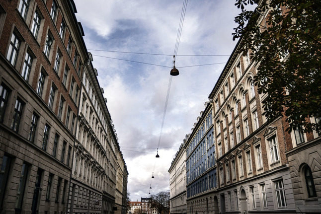 Five essential words you need when renting a home in Denmark