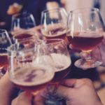 Drinking in Denmark: 'Almost one in five' people exceed recommended amount
